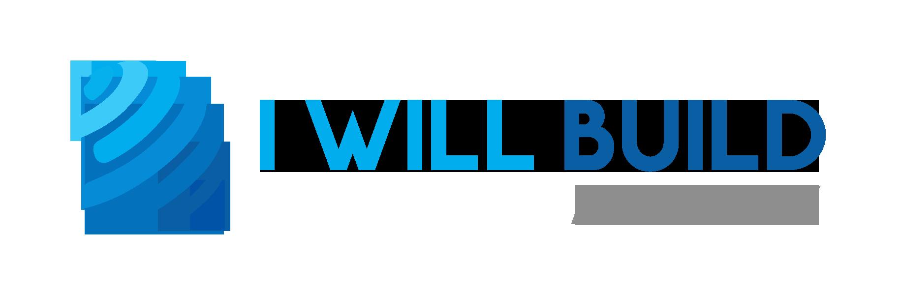 I Will Build Agency
