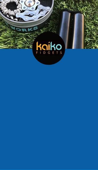Kaiko Fidgets TEstimony